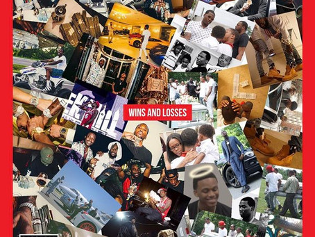Meek Mill Wins & Losses Drops July 21st