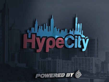 HYPECITYSHOW INTERVIEW WITH DYL