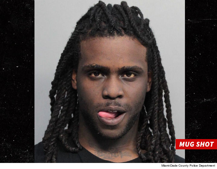 The Memes Are Coming Chief Keef Charged With Dui Takes Epic