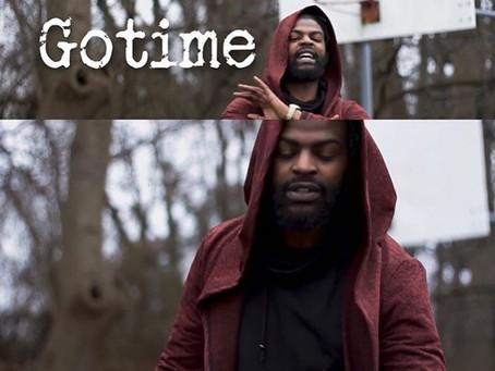 """Gotime"" Drops 2 New Videos!!!!"