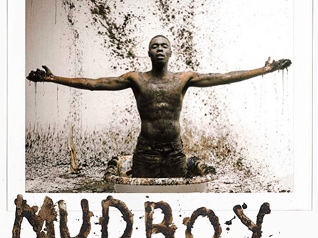 New!!! @SheckWes #Mudboy Album Out Now!!! 🔥🔥🔥🔥🔥🔥