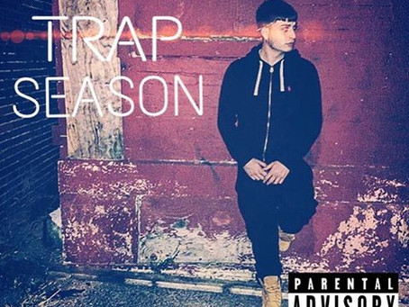 Philly Producer and Emcee Tony Bruce Drops New EP 'Trap Season'
