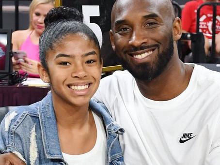 R.I.P. Kobe Bryant