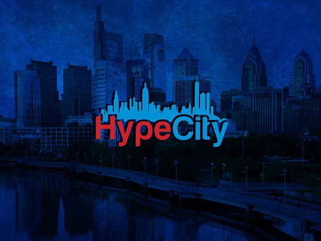 HypeCity Podcast Is Now Available on Apple & Spotify!!!