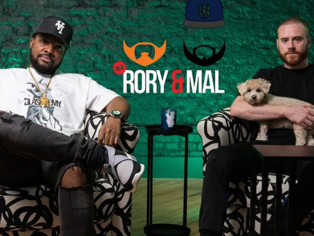 Rory and Mal New Podcast Lands Deal with SiriusXM's Stitcher..