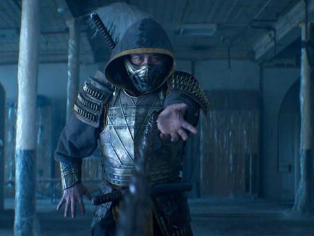 Mortal Kombat Uppercuts Box Office Competition with $22.5 Million Opening