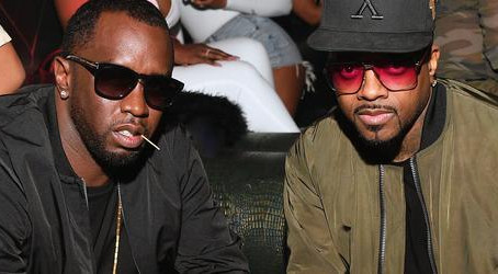 """Diddy Tell's J.D. That """"You Ain't Got Enough Hits"""