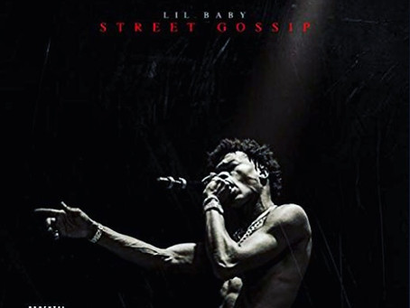 New!!! @LilBaby1 #StreetGossip Album Out Now!!! 🔥🔥🔥