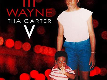 """Lil Wayne Releases """"Tha Carter V""""🔥🔥🔥"""