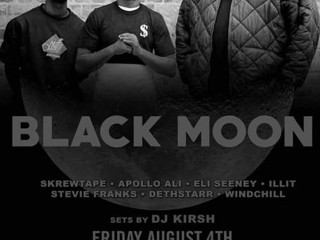 Brooklyn Hip-Hop Legends Black Moon Headline Massive Show in Philly
