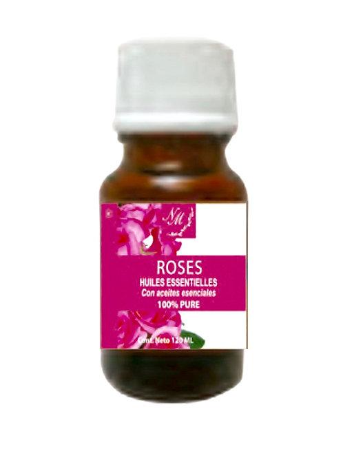 Sensual - Rosas