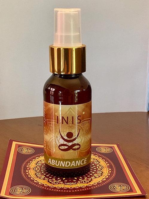Inis Abundance (Prosperidad-Spray)
