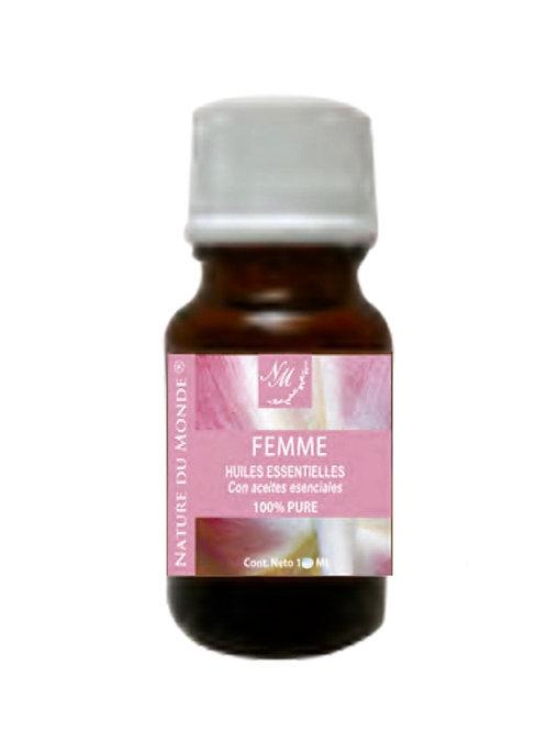 Femme (aceite esencial - climaterio)
