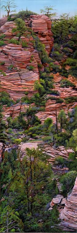 Zion-Landscape