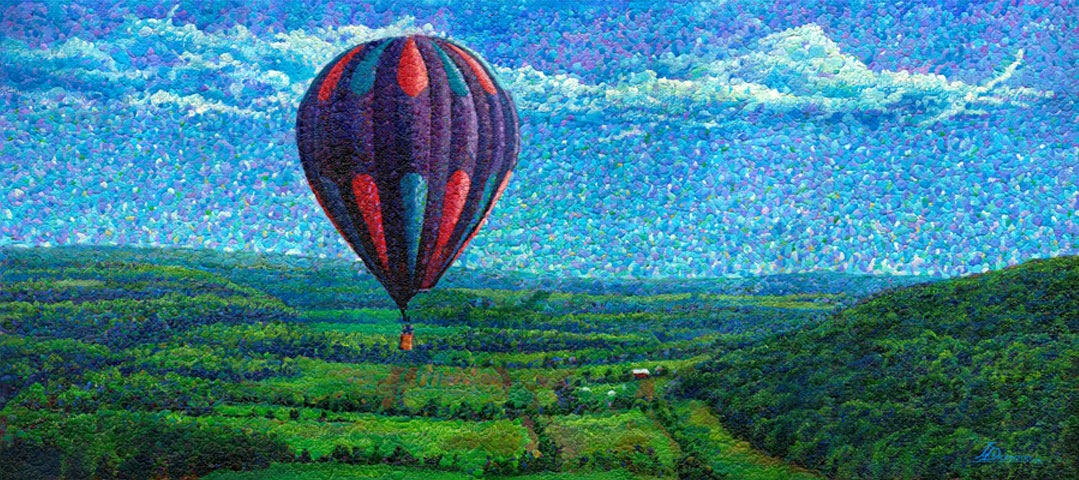 Balloon-Ride