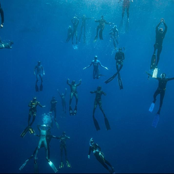 Indigo Freediving Fest