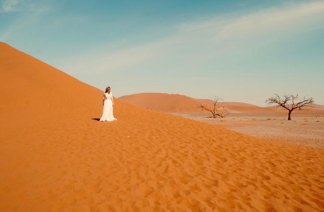 Wedding Photography Namibia