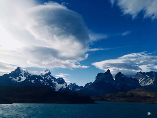 Nature conservation Patagonia