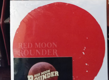 Red Moon Rounder EP Release!