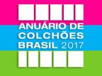 Anuário de Colchões 2017 - Brasil