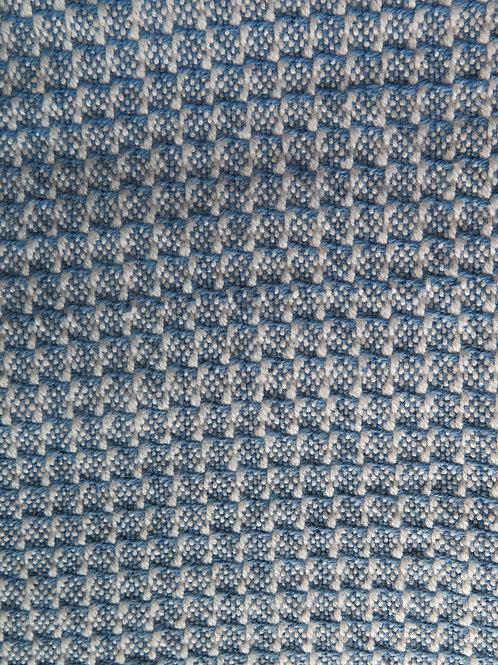 Cotton Dishtowel - Blue