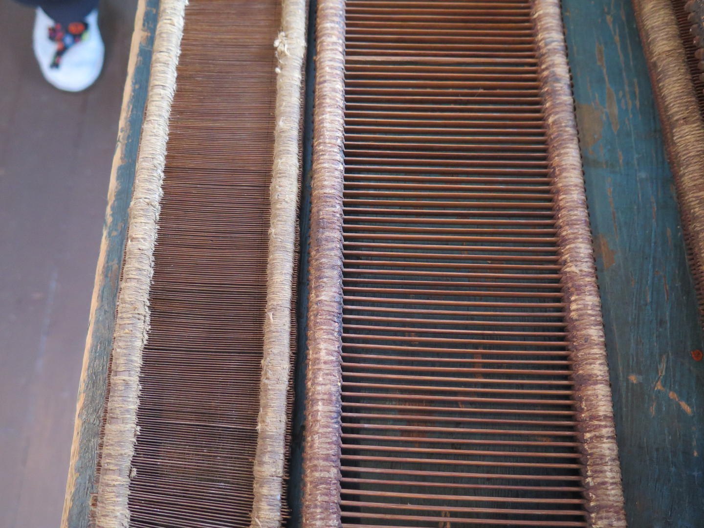 Reed Sizes