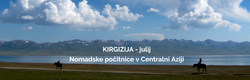 Dzamdzam - Kirgizija