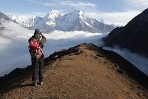Treking Nepal - Everest, aklmatizacija