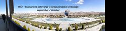 Dzamdzam - potovanje Iran
