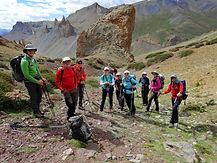 Treking Ladak 2019