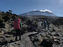 Potovanje Kilimandžaro