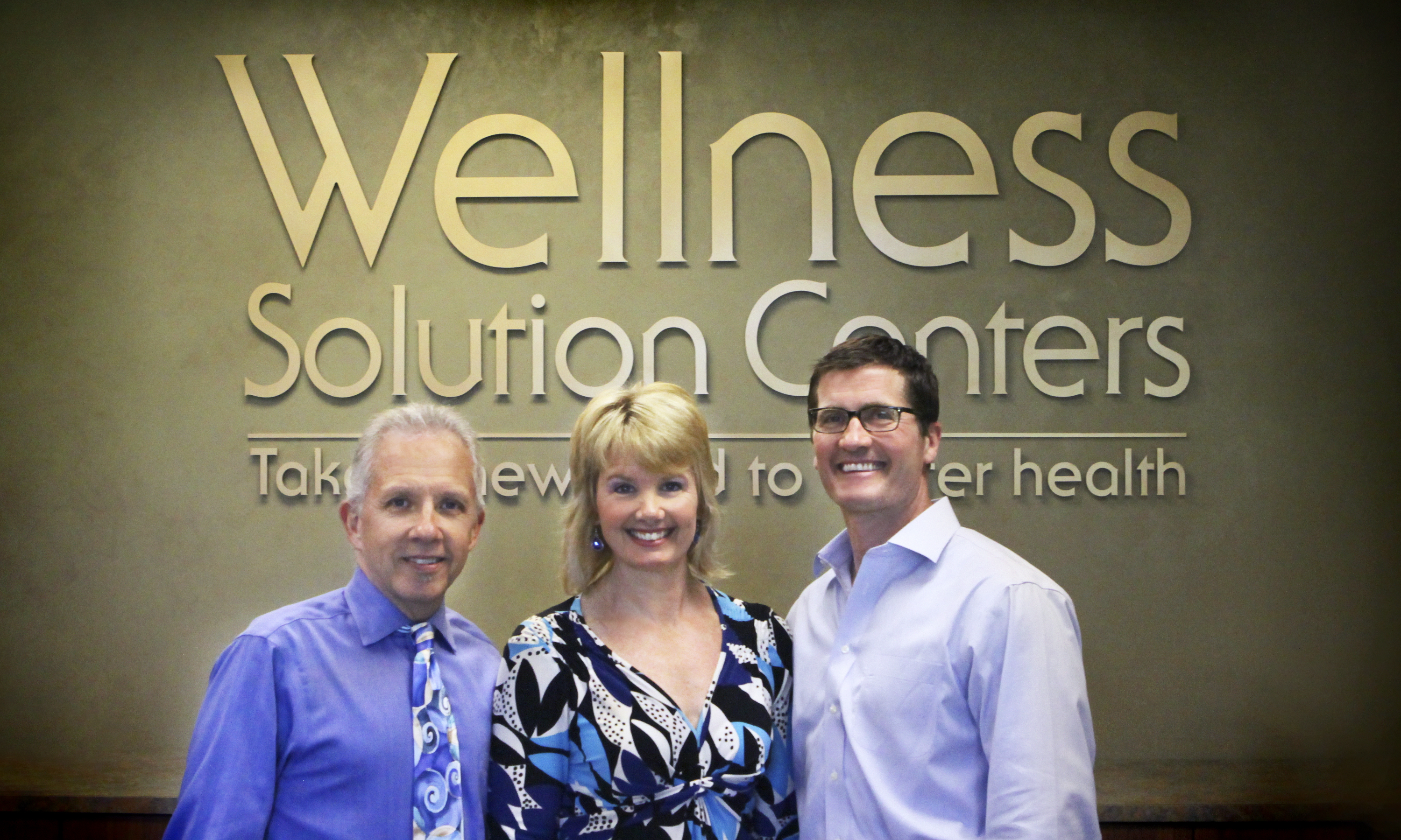 Wellness Solution Centers