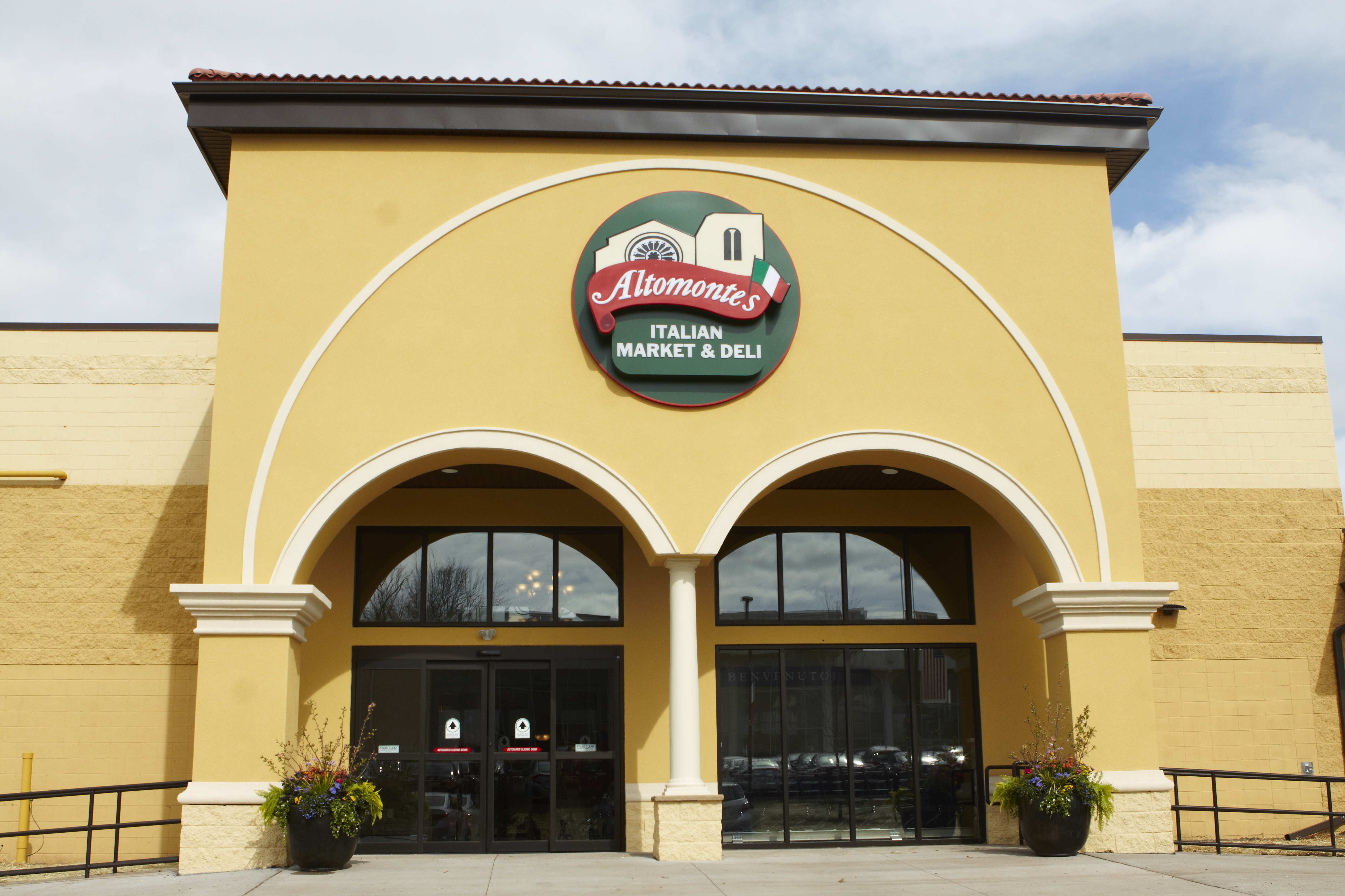 Altomonte's