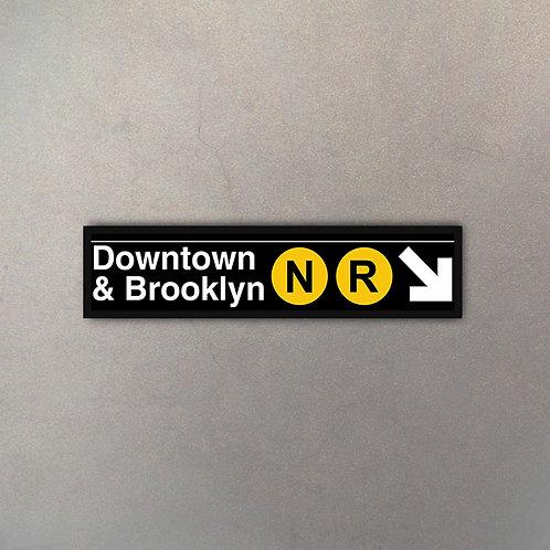 NYC Subway XVI