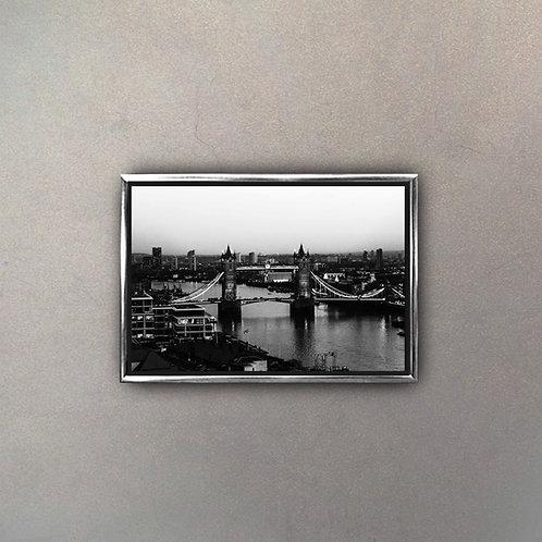 Vista London Tower Bridge (Canvas)
