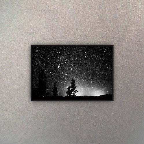 Paisaje Estrellado III