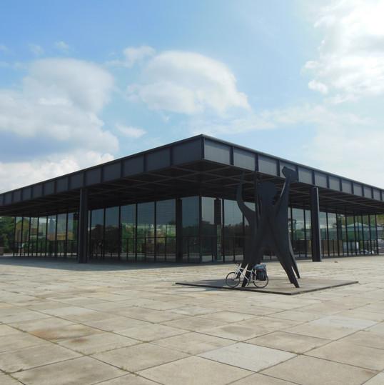 Neue National Gallery