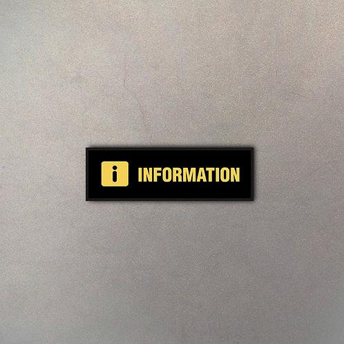 Cartel Information