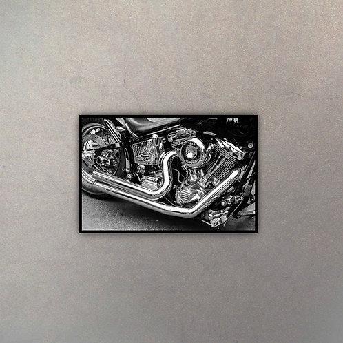 Motor Harley III