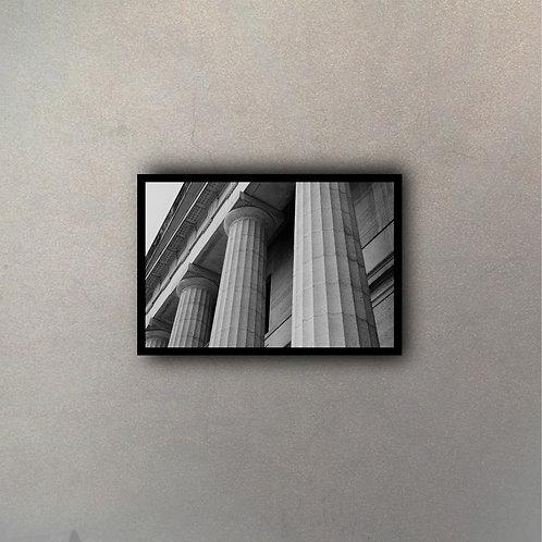 Columna I
