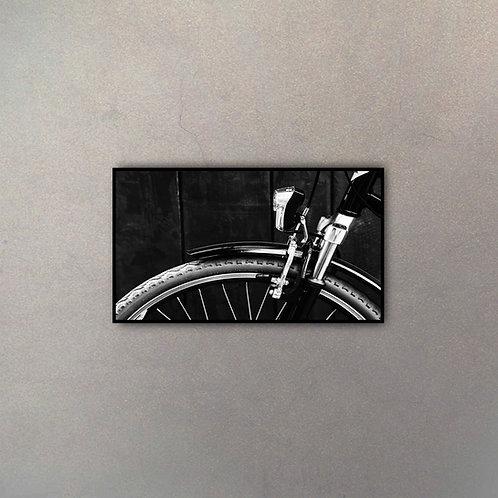 Fotografía Bicicleta III