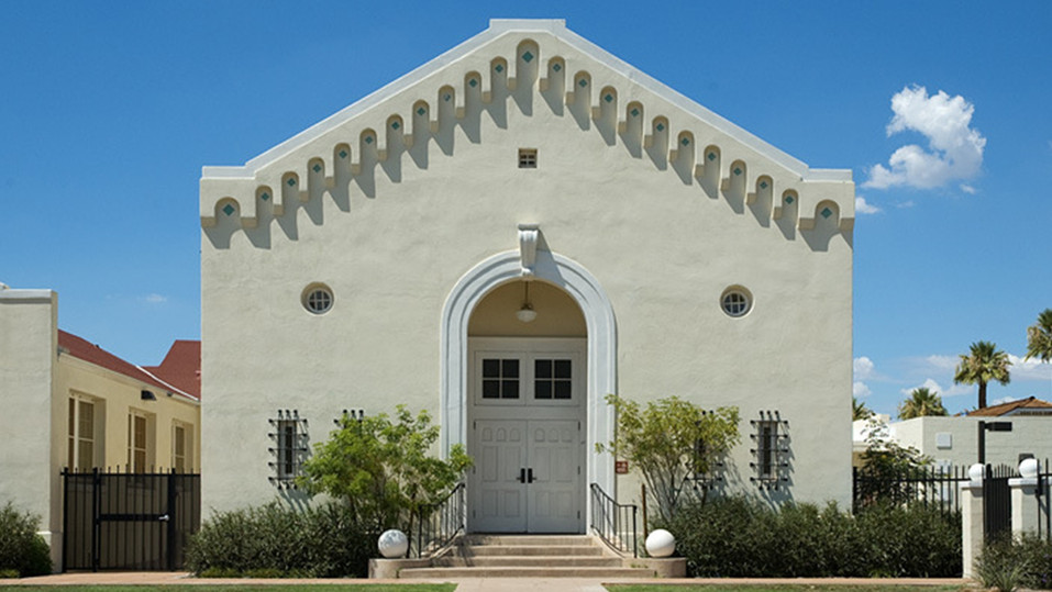 Cutler Plotkin Jewish Heritage Center - Phoenix, Arizona, USA