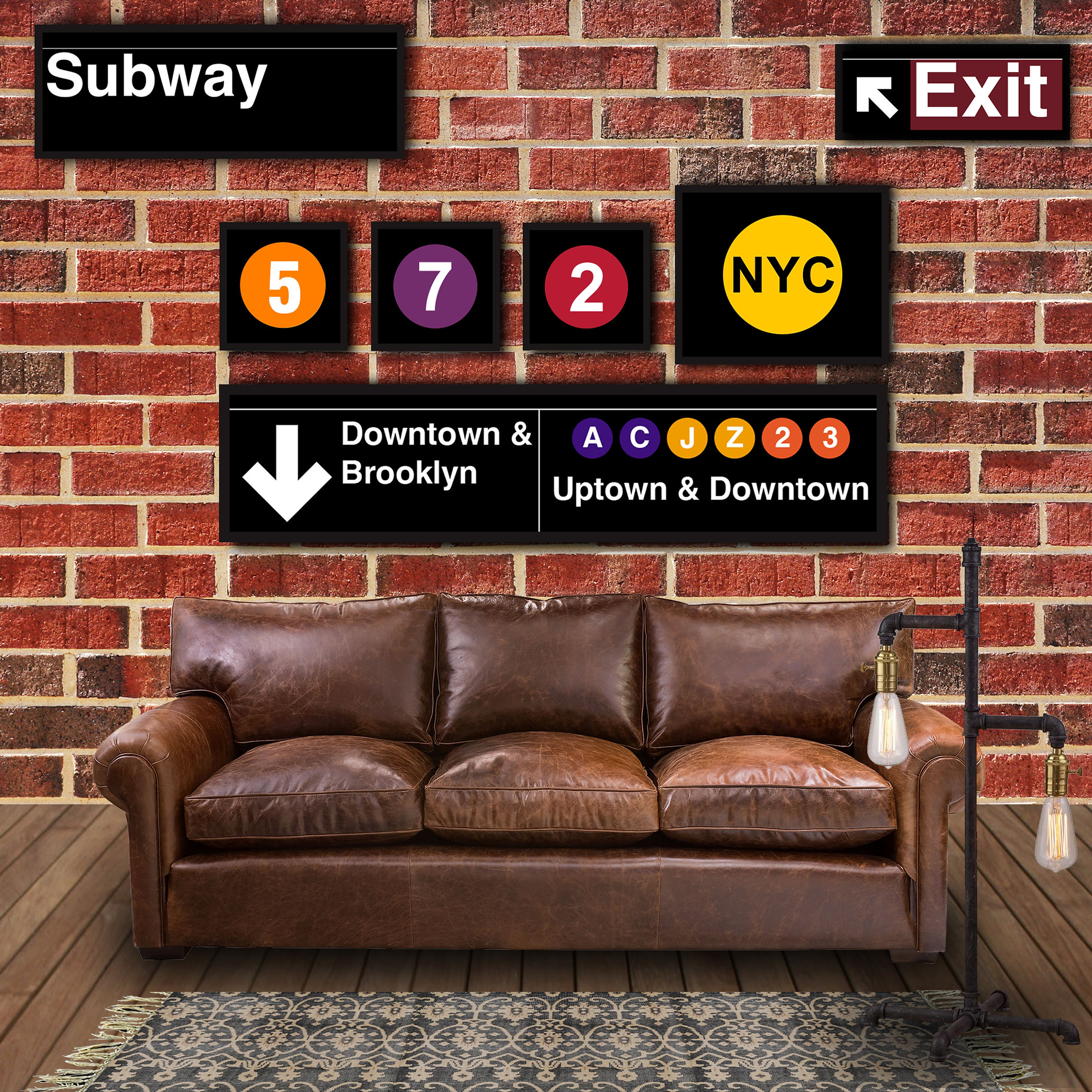 NYC Subway II