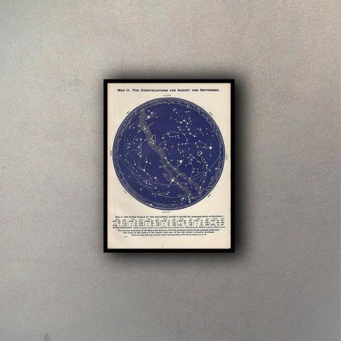 Constelación I
