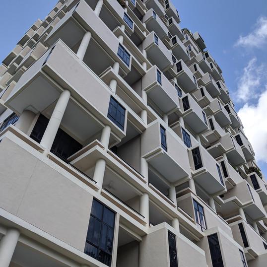 Colonnade Condiminiums