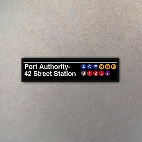 NYC Subway IX