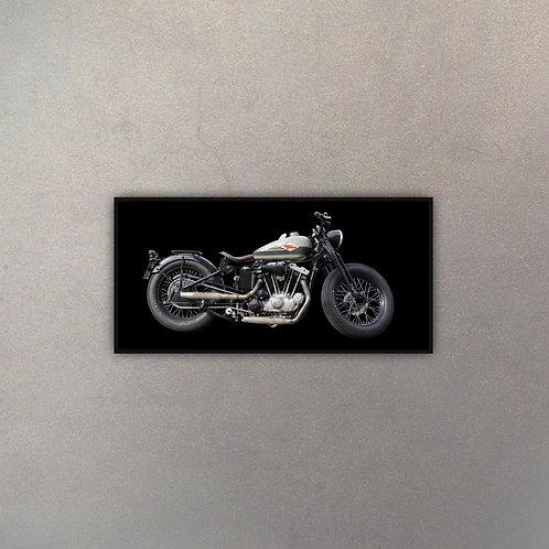 Moto Harley II