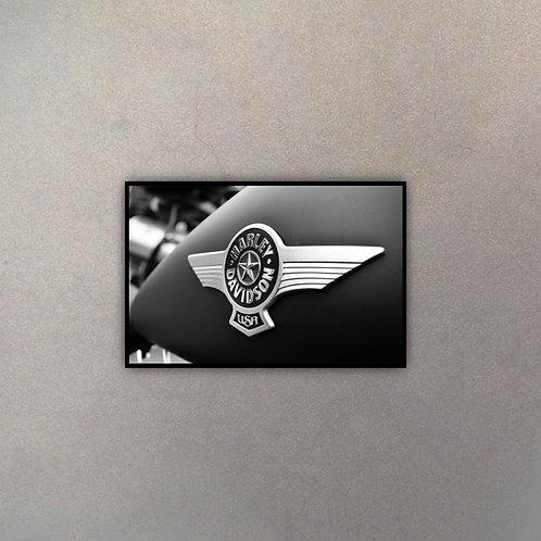 Logo Harley I