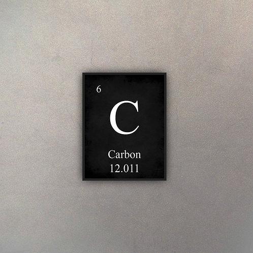 Elemento Carbono II