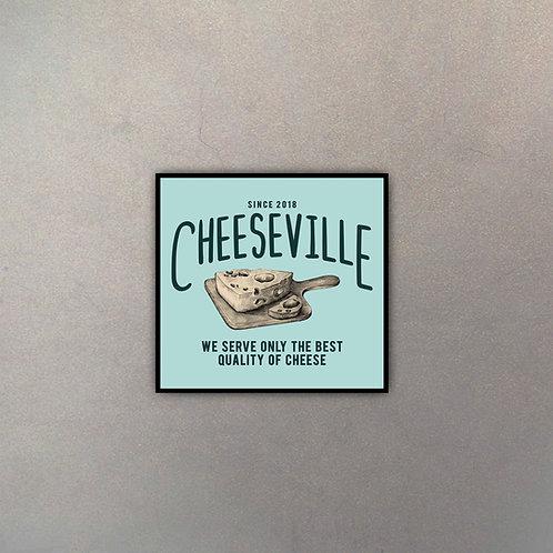 Cocina Cheeseville